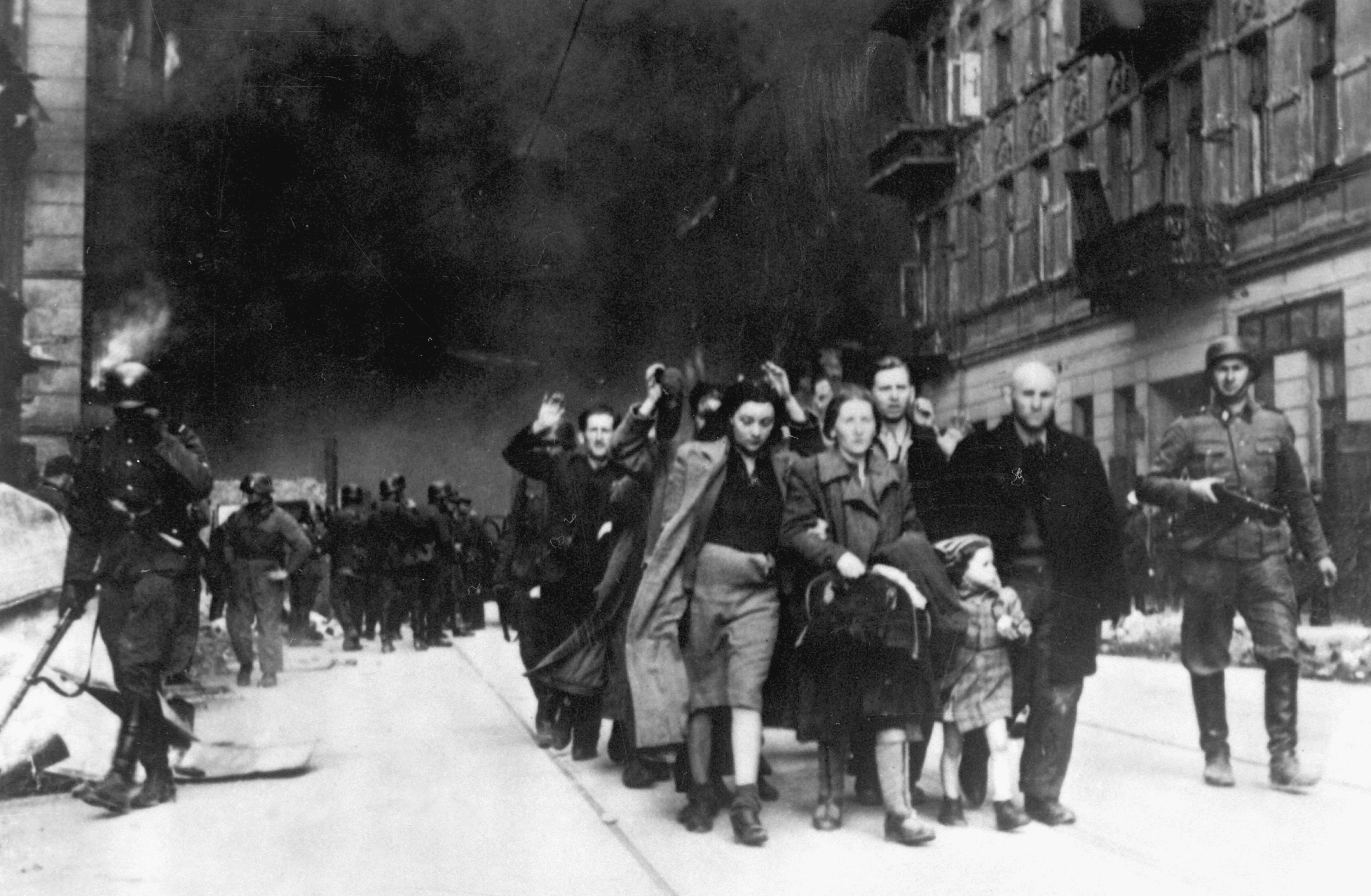 a history of the hostile measures of the nazi germany against jews in europe Gilad atzmon: europe turns against is far worse than nazi germany, at scattered over central europe where they were known as jews.