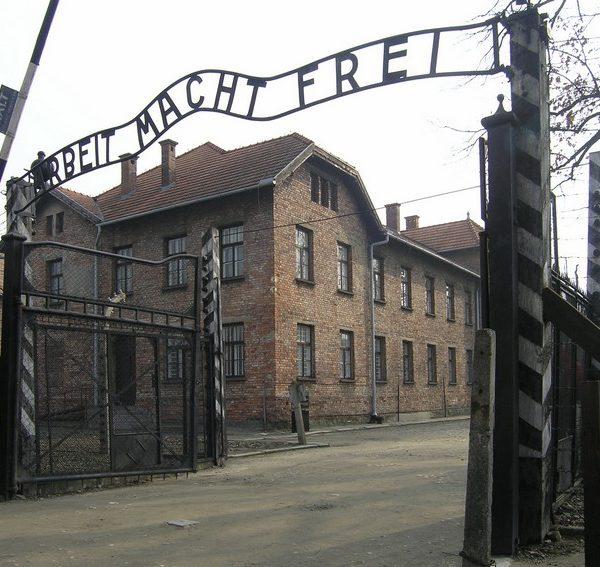 Бывший лагерь – сегодня музей Аушвиц-Биркенау / Wikipedia