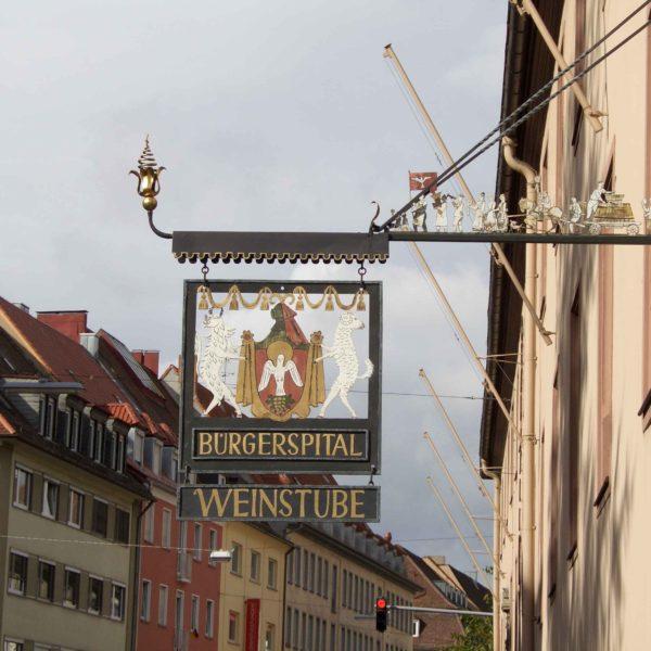 Осенью юбилейного года двери старинного винного хранилища, принадлежащего фонду «Бюргершпиталь», открыты для всех желающих / Bonnaventura