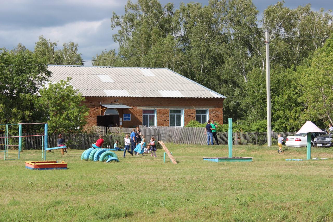 Начальная школа – место встречи поколений семьи