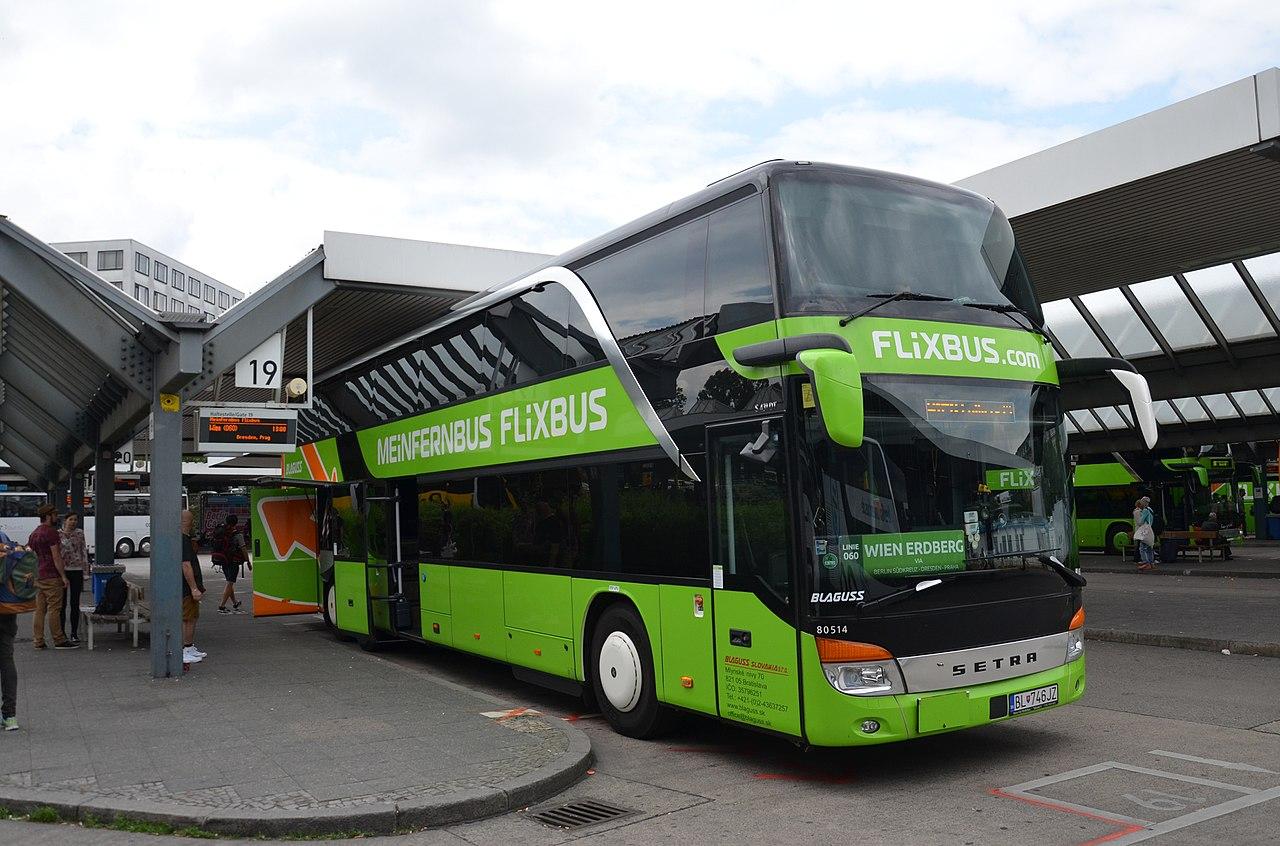 Картинки по запросу фото Flixbus